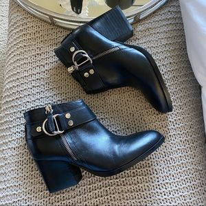 Marc Fisher Victa Ankle Bootie